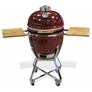 """Kamado Chef 15"""" kerámia grill"""